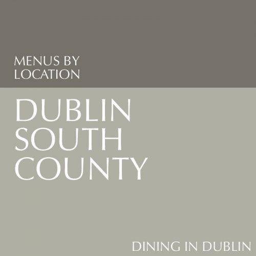 South County Dublin