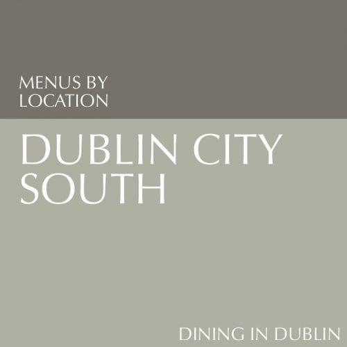 Dublin City South