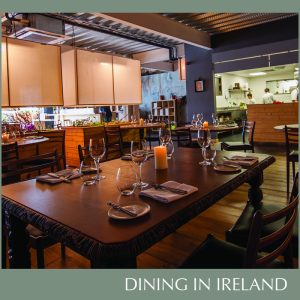 Loam Restaurant Galway Wins Best Restaurant At The Irish